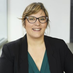 Marie-Soleil Larivière