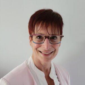 Ginette Camolinos